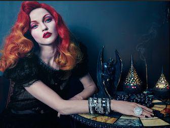 Vogue Italia Magazine.