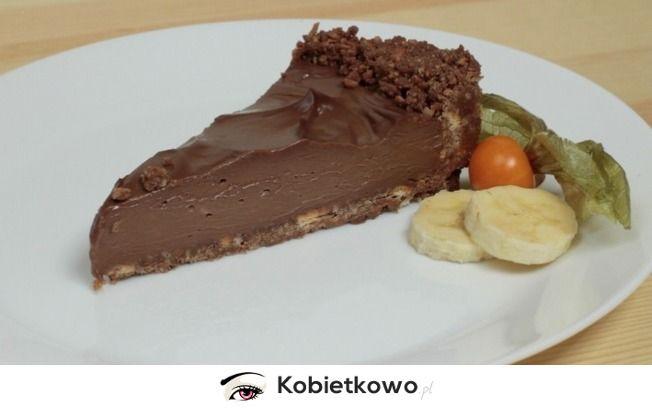Ciasto, które sprawi, że wszyscy padną z rozkoszy! Nie trzeba go piec!