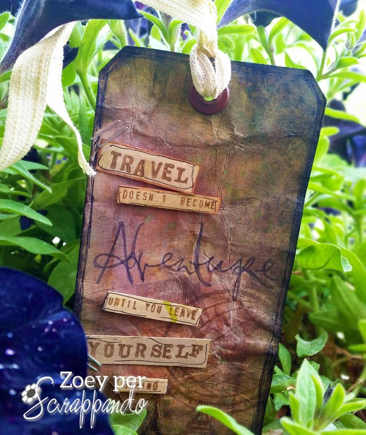 .: Adventure Tag