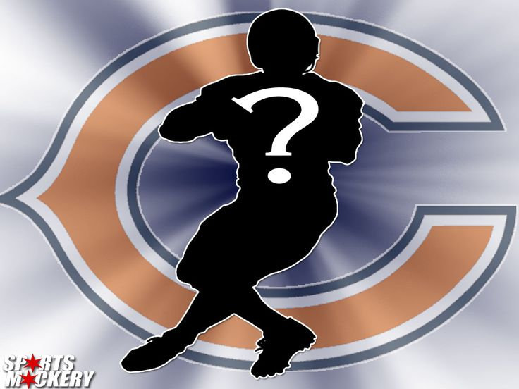 Draft Expert Has Chicago Bears Picking Quarterback 2nd Overall