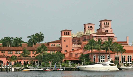 Boca Resort and Beach Club - one of my all-time favorite places!