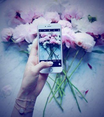 lessons for photography with your mobile phone