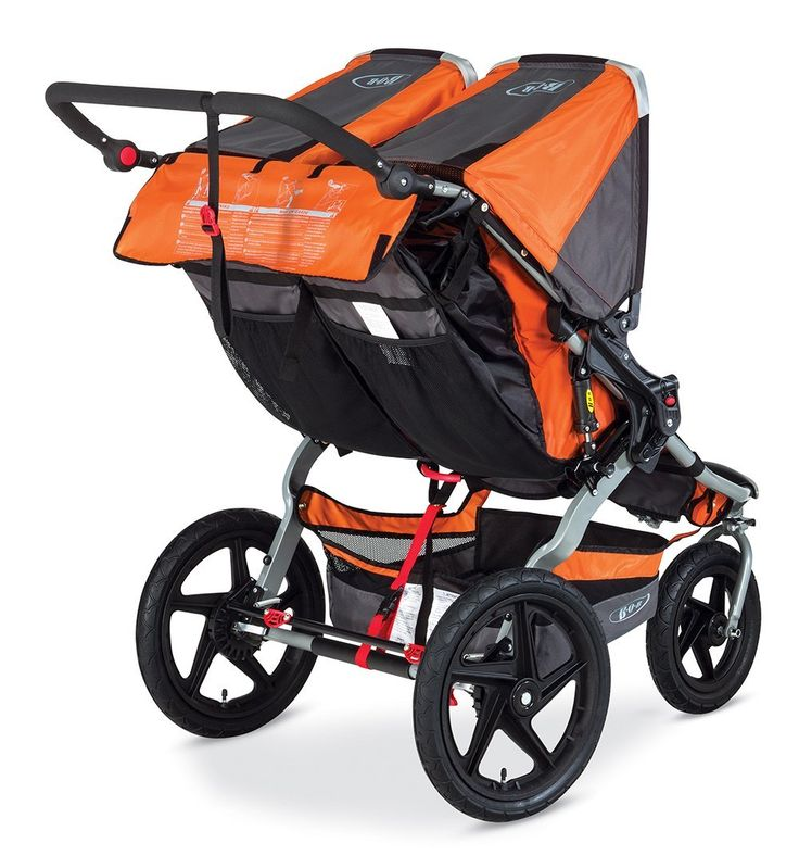 Baby Trend Universal Double SnapNGo Stroller Frame