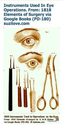 1818 Medical History And Surgery in the Regency Era. suzilove.com