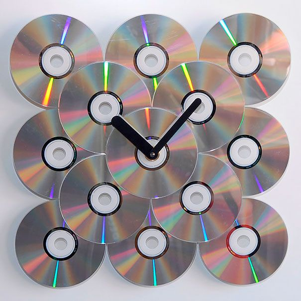 Remember the days when we had shelves full of CDs with music, movies, and back-ups of our more-important-than-life files? If you haven't thrown them away yet, this list is for you! From one-of-a-kind Christmas ornaments to glamorous plates and mirrors, this list will show you a few of the greatest ways to recyclethat pile of …