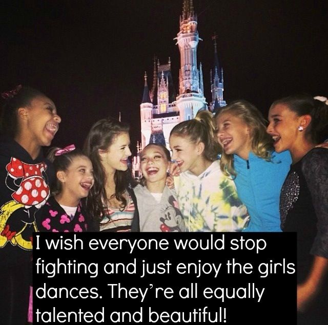 1000 images about dance moms on pinterest - Dance moms confessions ...