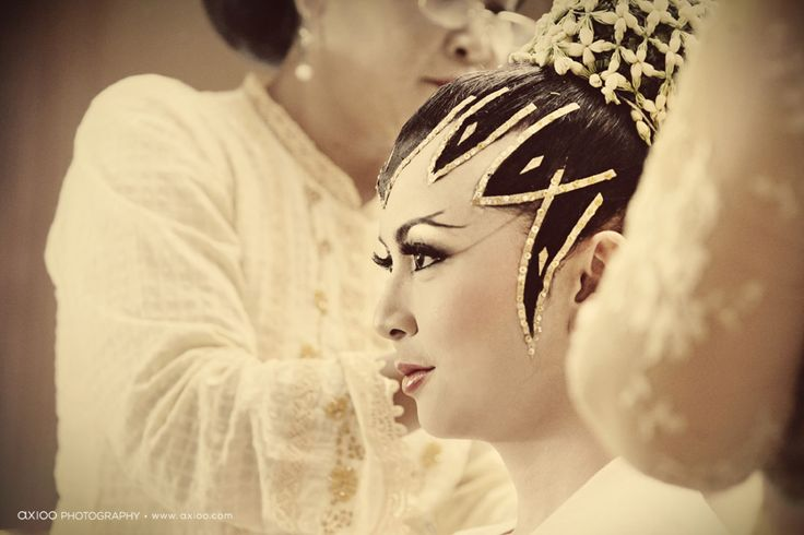 java traditional wedding