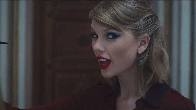 Shop Taylor Swift Blank Space Video