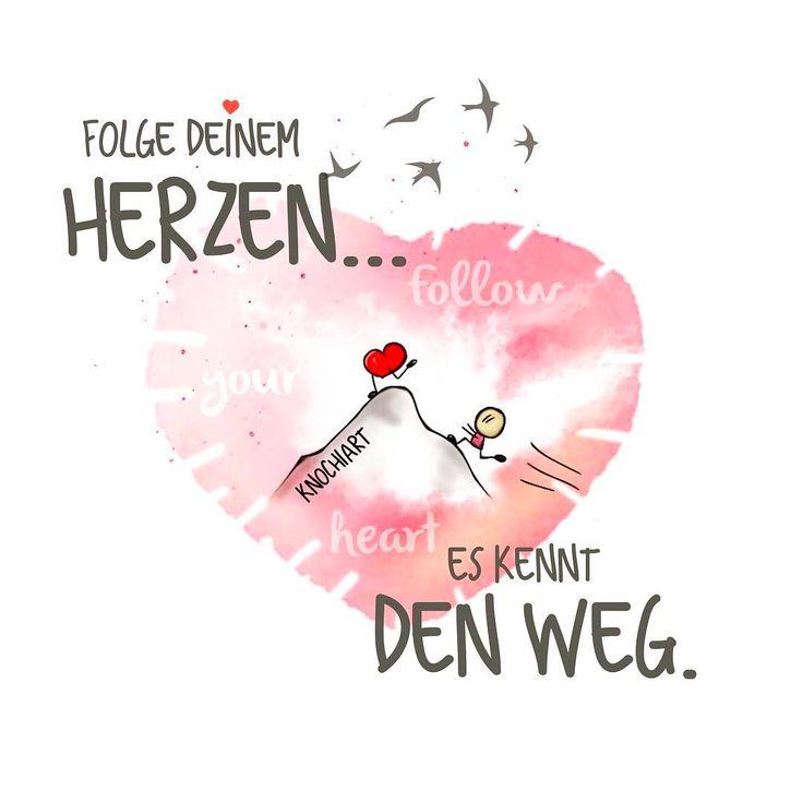 ❤️ Der #Verstand sucht. Aber das #Herz findet.   #Sprüche #motivation #thinkpositive ⚛ #frühlingsgefühle #love #herz #believeinyourself #followyourheart Teilen und Erwähnen absolut erwünscht