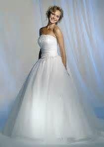 The White Wedding Dress Cherry Marry