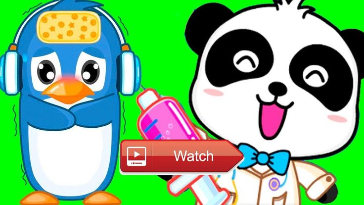 Fun Baby Panda Kids Games Play Baby Pandas Hospital And Learn Animals Doctor Treatment  Fun Baby Panda Kids Games Play Baby Pandas Hospital And Learn Animals Doctor Treatment Subscribe Now Take on the  on Pet Lovers