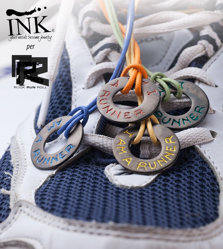 Jewelry for Runners