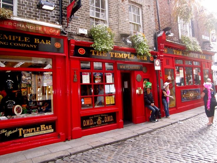 Dublin, Ireland: Tours Ireland, Dublin Ireland, Temples Bar, Northern Ireland, Irlanda Dublin, Pub, Estes Park, Ireland Dreams, Temples Irlanda