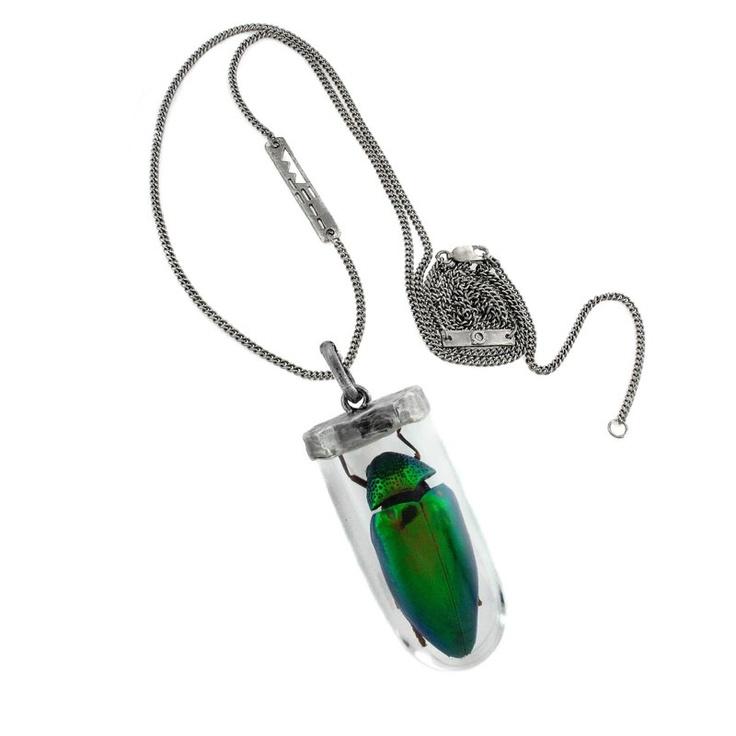Bjørg Jewellery