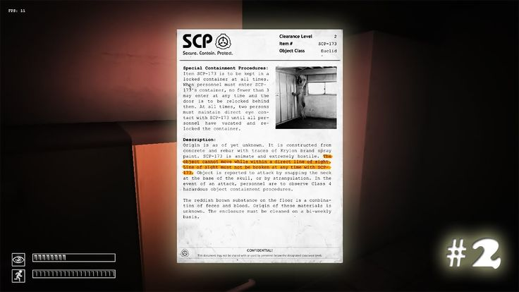 SCP Containment Breach #2 | MAKING PROGRESS (w/ Commentary & Facecam)