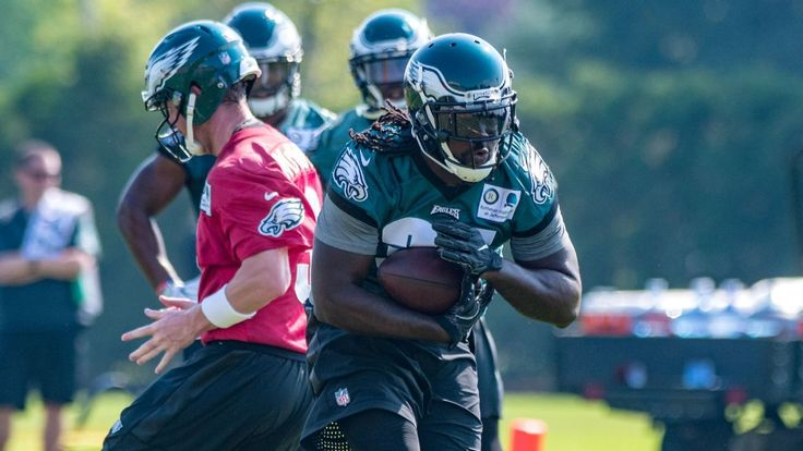 Source: RB Blount has $50K weight incentive