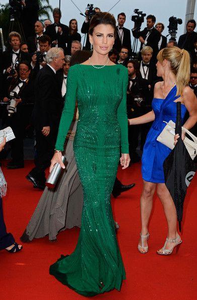 Claudia+Galanti+Dresses+Skirts+Evening+Dress+uSzkxANIpWwl.jpg (391×594)
