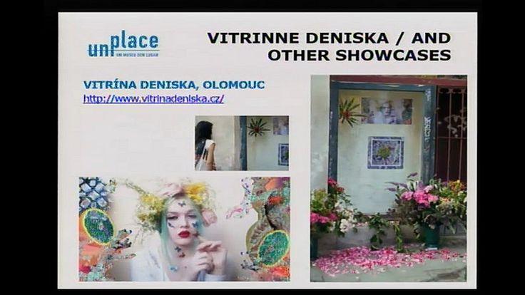 PAF na mezinárodní konferenci Unplace v Calouste Gulbenkian Foundation v Lisabonu  More: http://www.pifpaf.cz/cs/unplace-uncertain-spaces-2014