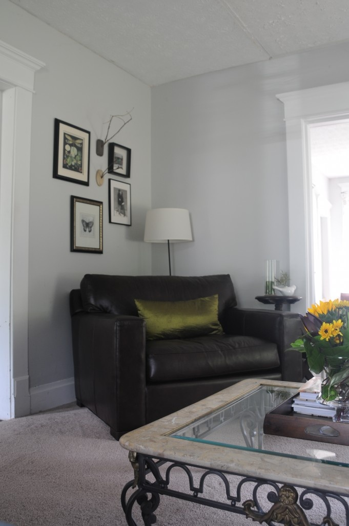 17 best living room images on pinterest for the home for Design your own room benjamin moore