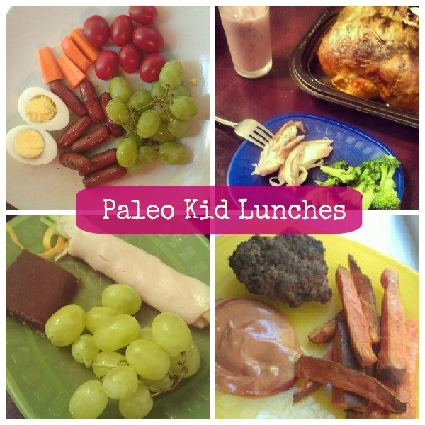 Cave Family: Paleo Kid Lunches - love the turkey roll ups