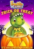 Franklin and Friends: Trick or Treat [DVD], 26674506