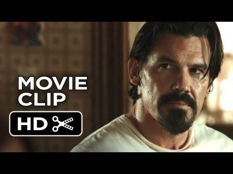 ▶ Labor Day Movie CLIP #1 (2013) - Kate Winselt, Josh Brolin Movie HD - YouTube