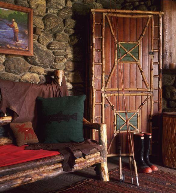 Fishing Cabin   Architect Portfolio | Miller Architects