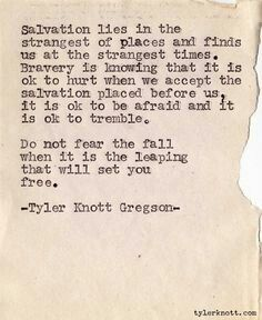 Tyler Knott Gregson Quotes | Tyler Knott Gregson Quotes Because Of You 10317 Usbdata
