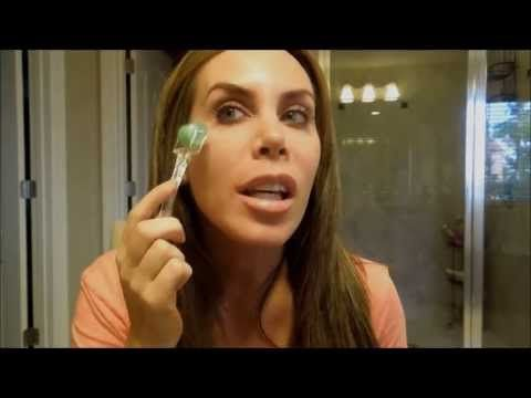 The Truth About Micro-Needle Derma Rollers