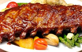 Team Traeger | FROM THE PROS: 12 TIPS FOR BETTER BARBECUED RIBS