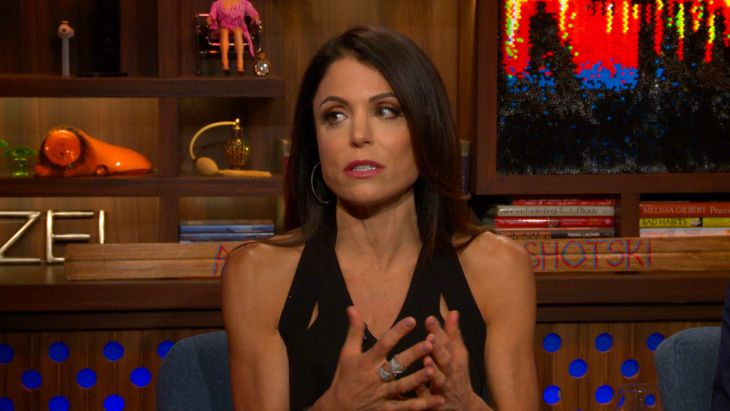 Bethenny Frankel: I'm Not Really Apologetic Because I'm A Good Person - http://riothousewives.com/bethenny-frankel-im-not-really-apologetic-because-im-a-good-person/