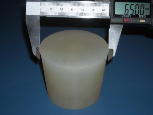 Borászati szilikon dugó 55x65 mm