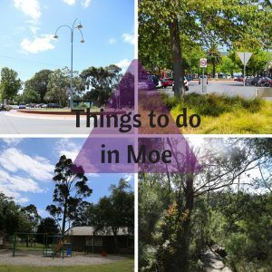 Time for a fresh look at Moe, there is so much to do...