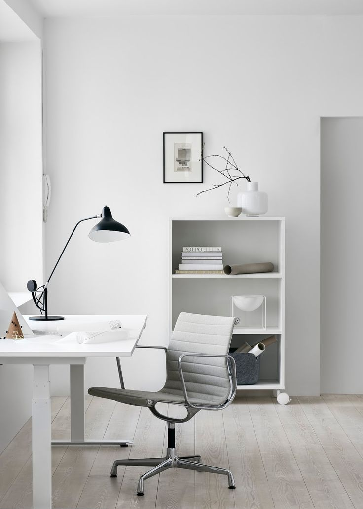 Office // Styling and photography Riikka Kantikoski