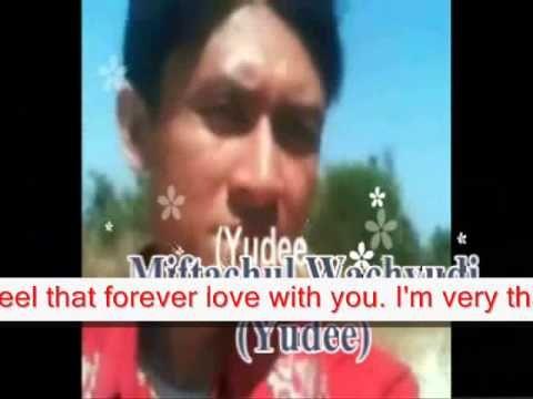 treat this relationship - Miftachul Wachyudi (Yudee)