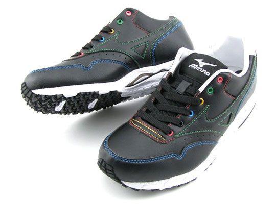 Beauty & Youth x Mizuno Sneakers