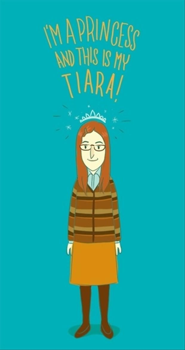 big bang theory Amy Farrah Fowler  (Mayim Hoya Bialik   She even holds a Doctorate. PhD in neuroscience.)  Smart lady. Cool show.