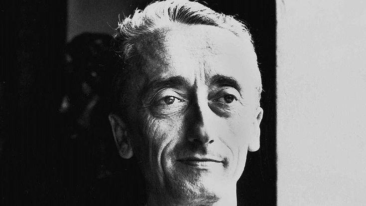11 июня 1910г. родился известный  французский океанолог Жак-Ив Кусто.