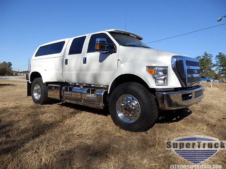 23 Best Images About F650 Pickups On Pinterest Trucks