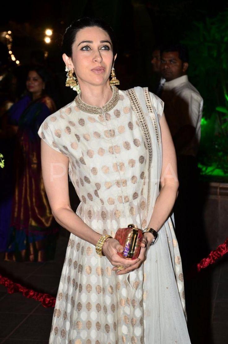 The Kapoors at Arpita Khan's wedding reception | PINKVILLA