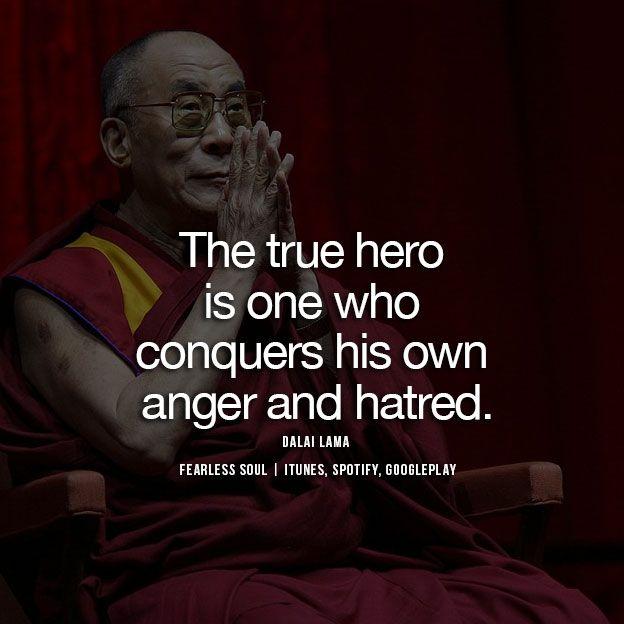 dalai lama quotes - Incredible post at https://iamfearlesssoul.com/17-dalai-lama-quotes-peace-kindness-love/