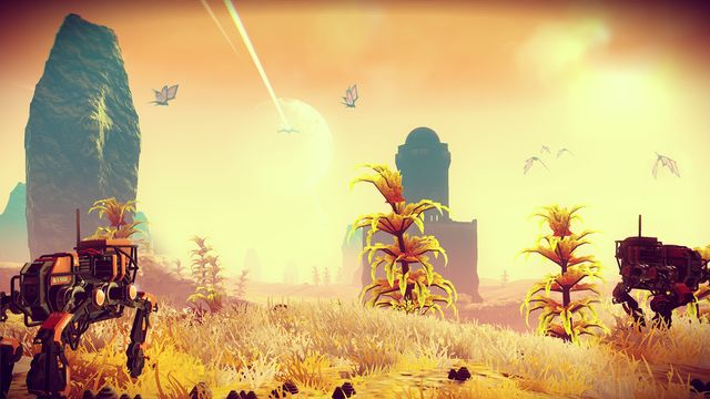 No Man's Sky trailer offers a look at how trade works    The business of space is business The latest trailer for No Man's Sky touches on trade, showing off the ways in which players collect items that they can then exchange for important upgrades to thei   http://www.polygon.com/2016/7/22/12256700/no-mans-sky-trailer-trade