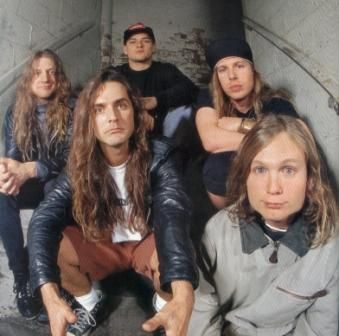 Ugly Kid Joe (Cats in the cradle)