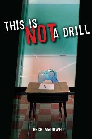 PTSD. This Is Not a Drill - When high school seniors Emery and Jake are taken hostage in the classroom where they tutor, they must work together to calm both the terrified children and the gunman threatening them--a task made even more difficult by their recent break-up.