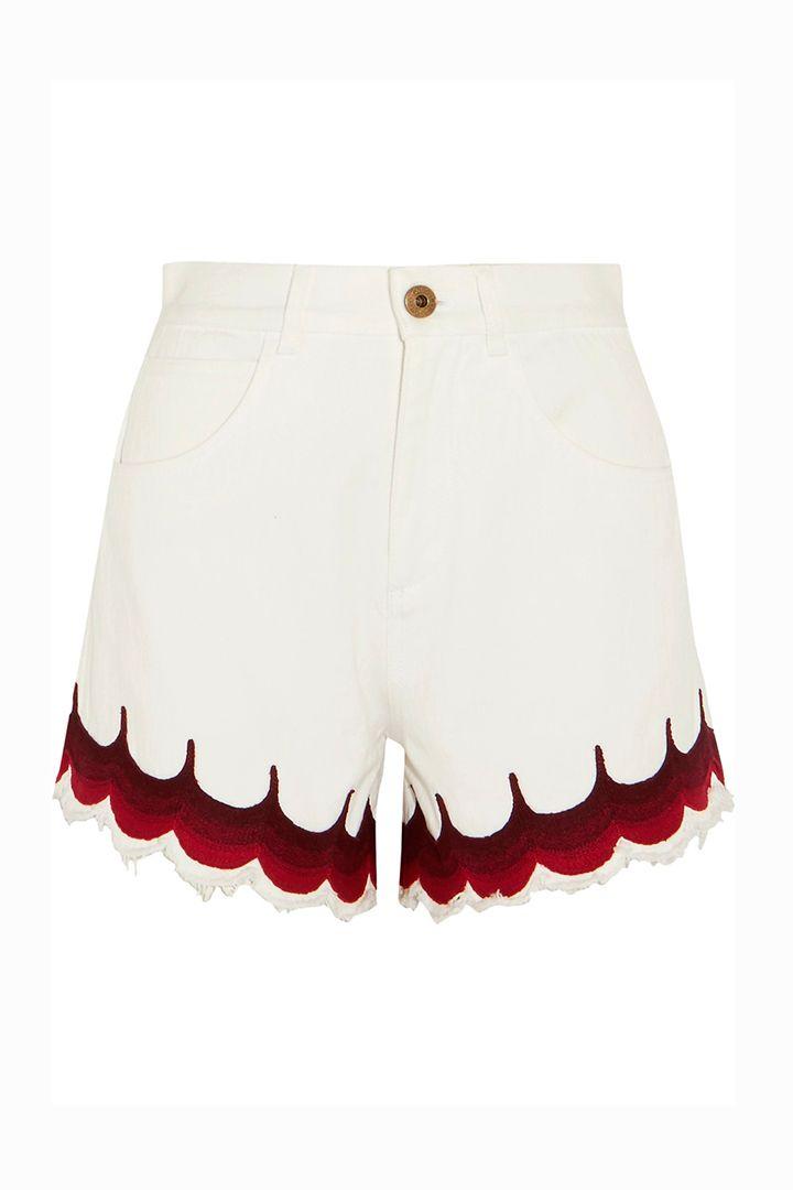 +15 alternativas a los shorts vaqueros http://stylelovely.com/galeria/15-alternativas-a-los-shorts-vaqueros/