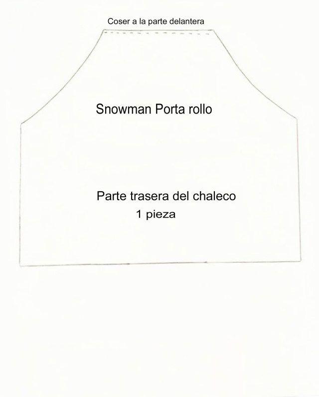 porta-rollo-muneco-de-nieve-molde1