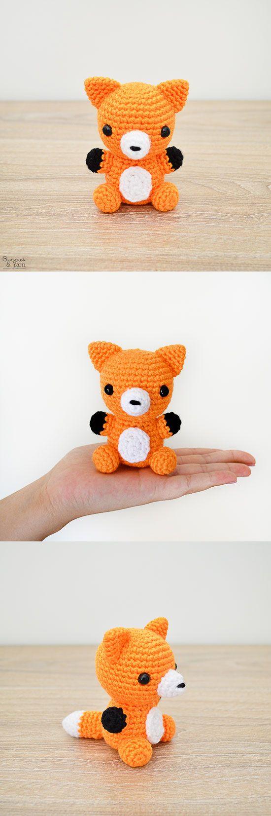 113 best Bunnies & Yarn images on Pinterest