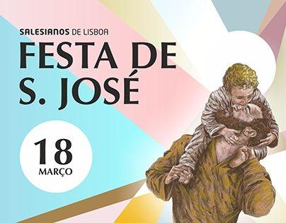 "Check out new work on my @Behance portfolio: ""Festa de S. José 2016"" http://be.net/gallery/35182327/Festa-de-S-Jos-2016"