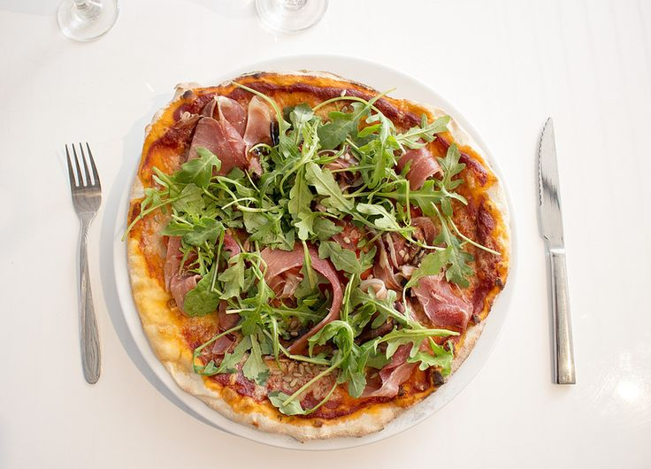 Deli Tukku, Pizza #visitsouthcoastfinland #raasepori #Finland #delitukku #pizza #food #delicious