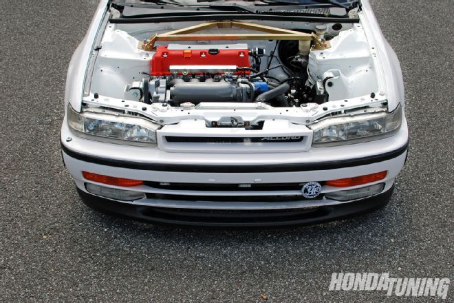 Image Result For Honda Accord Exa